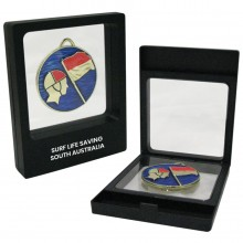 Two Way Medal Display Case