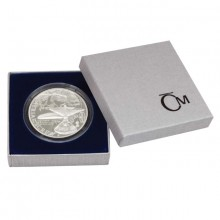 Two Piece Medal Gift Box