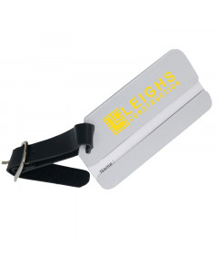 Deluxe Luggage Tags