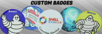 5 Reasons to Use Custom Badges to Promote Your Business
