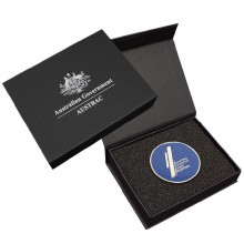 Magnetic Close Medal Gift Box