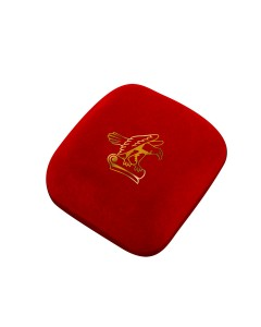 Lapel Pin Velvet Gift Box