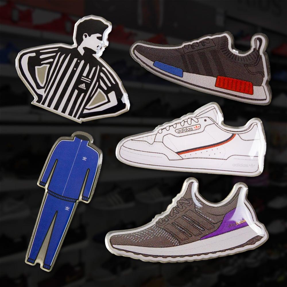 Adidas / Footlocker